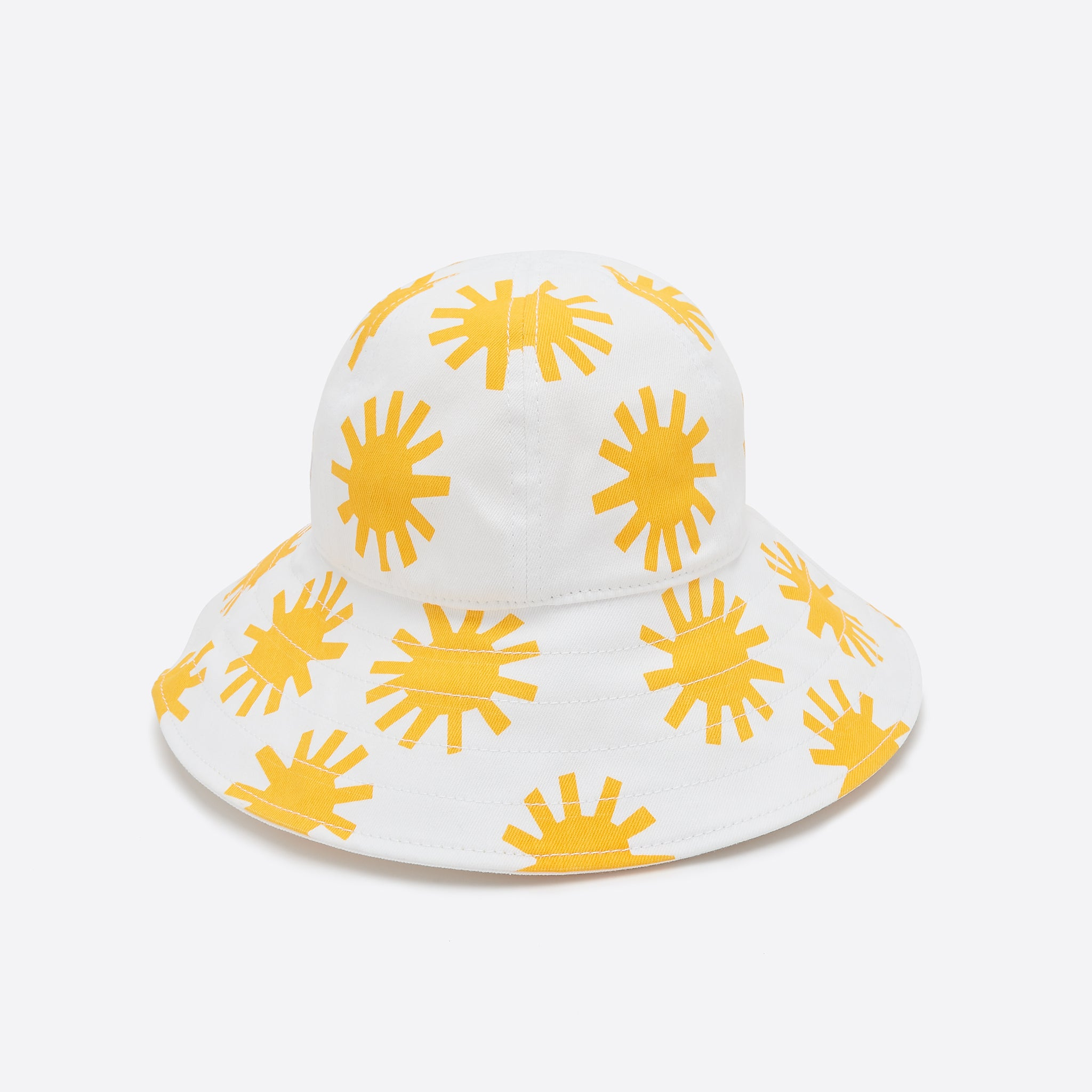 LF Markey Sun Hat in Sun Print