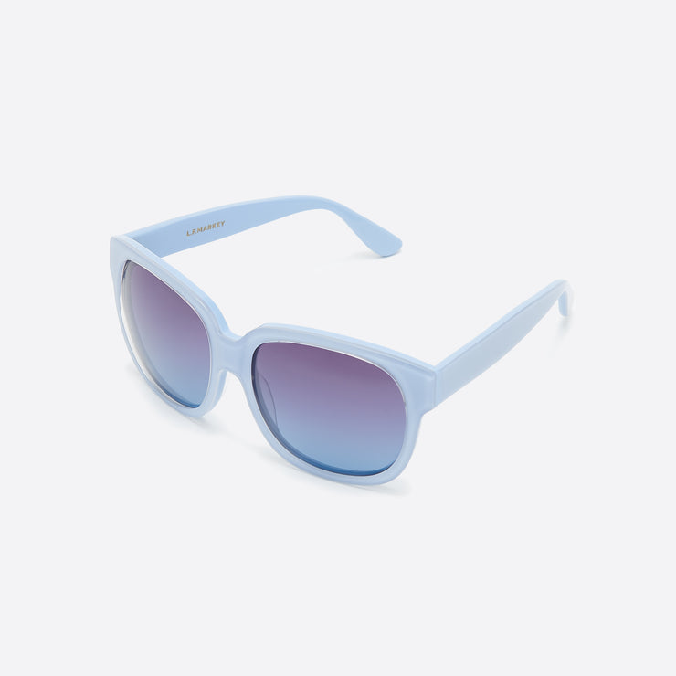 LF Markey Baby Sunglasses in Blue