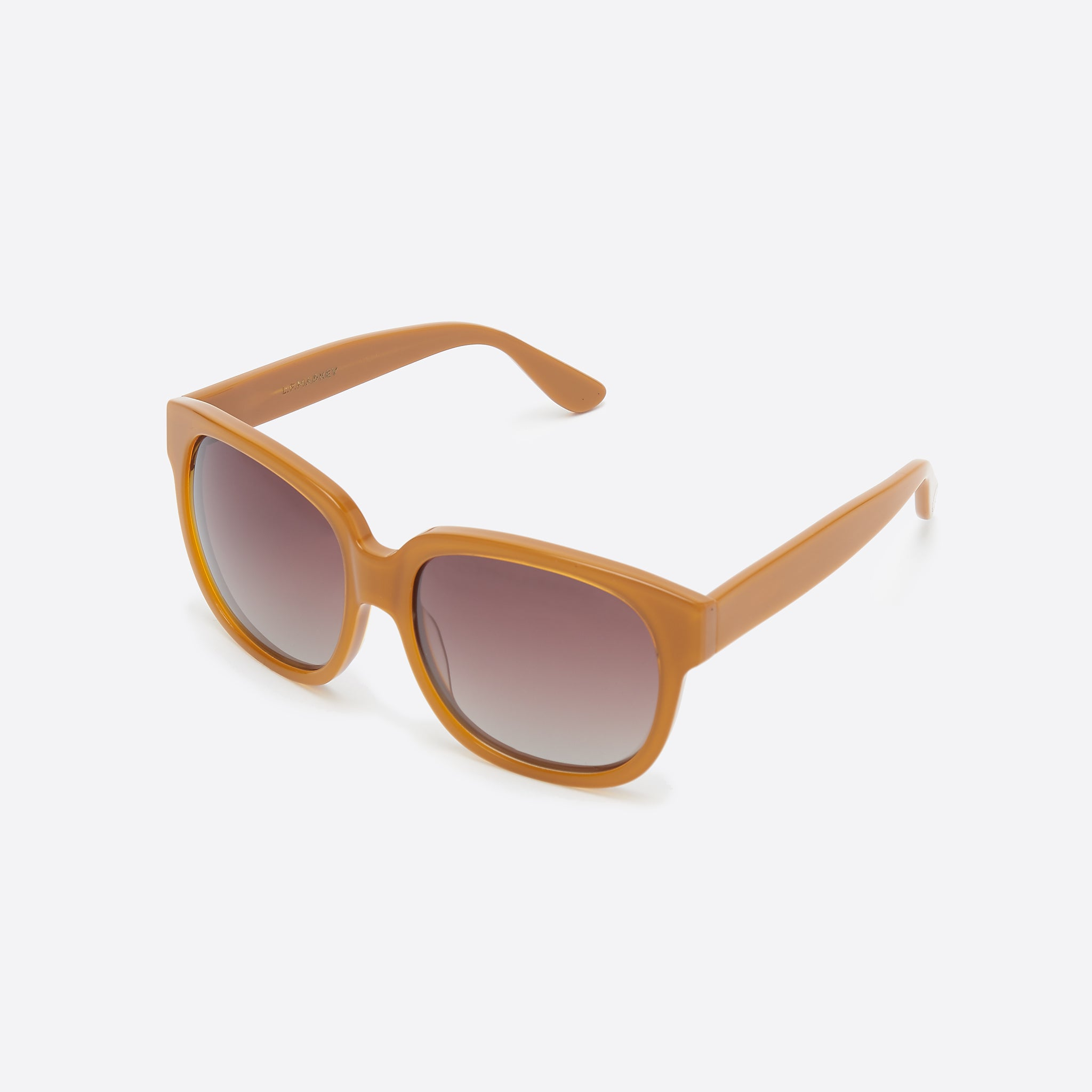 LF Markey Baby Sunglasses in Chestnut
