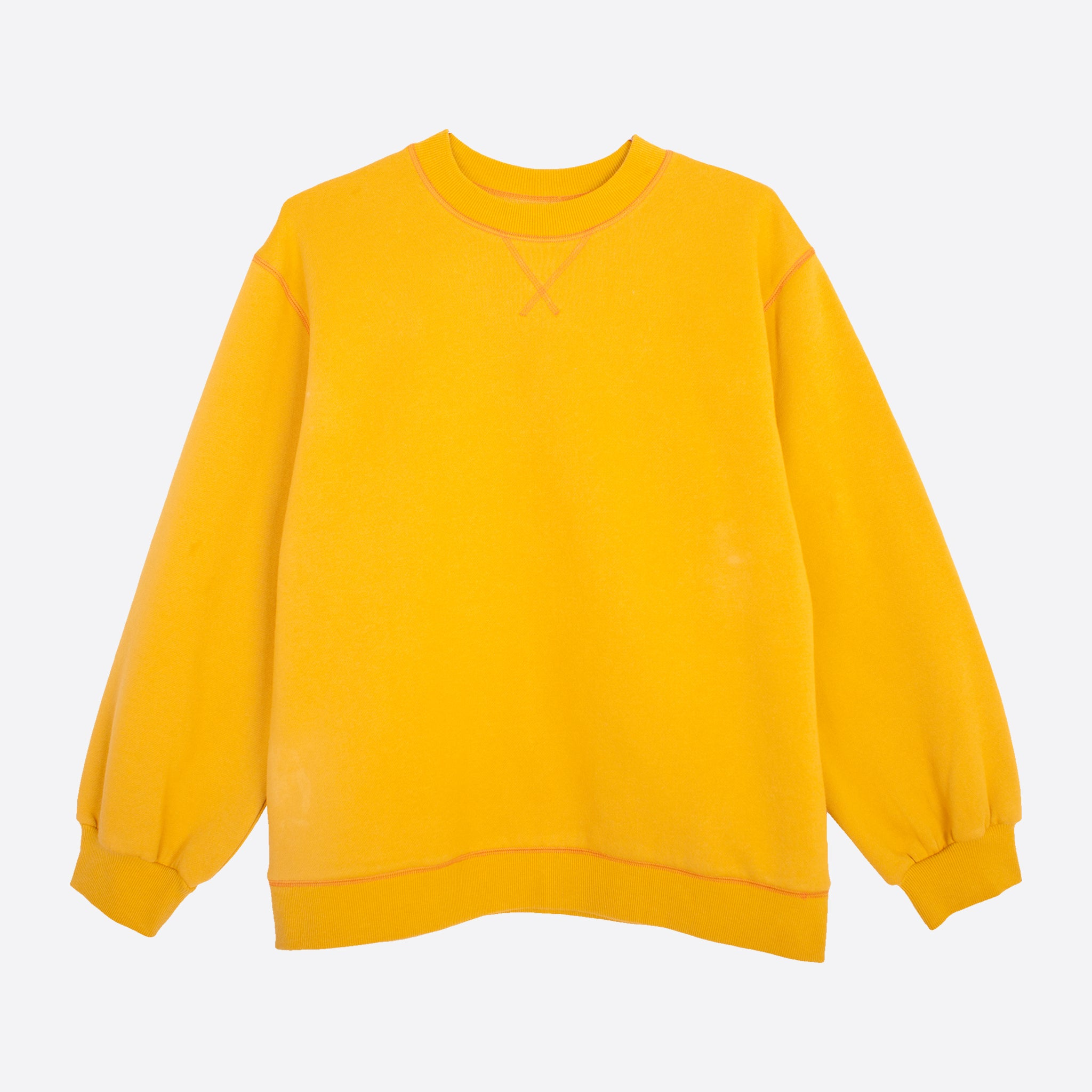 LF Markey Thierry Sweatshirt in Sunflower