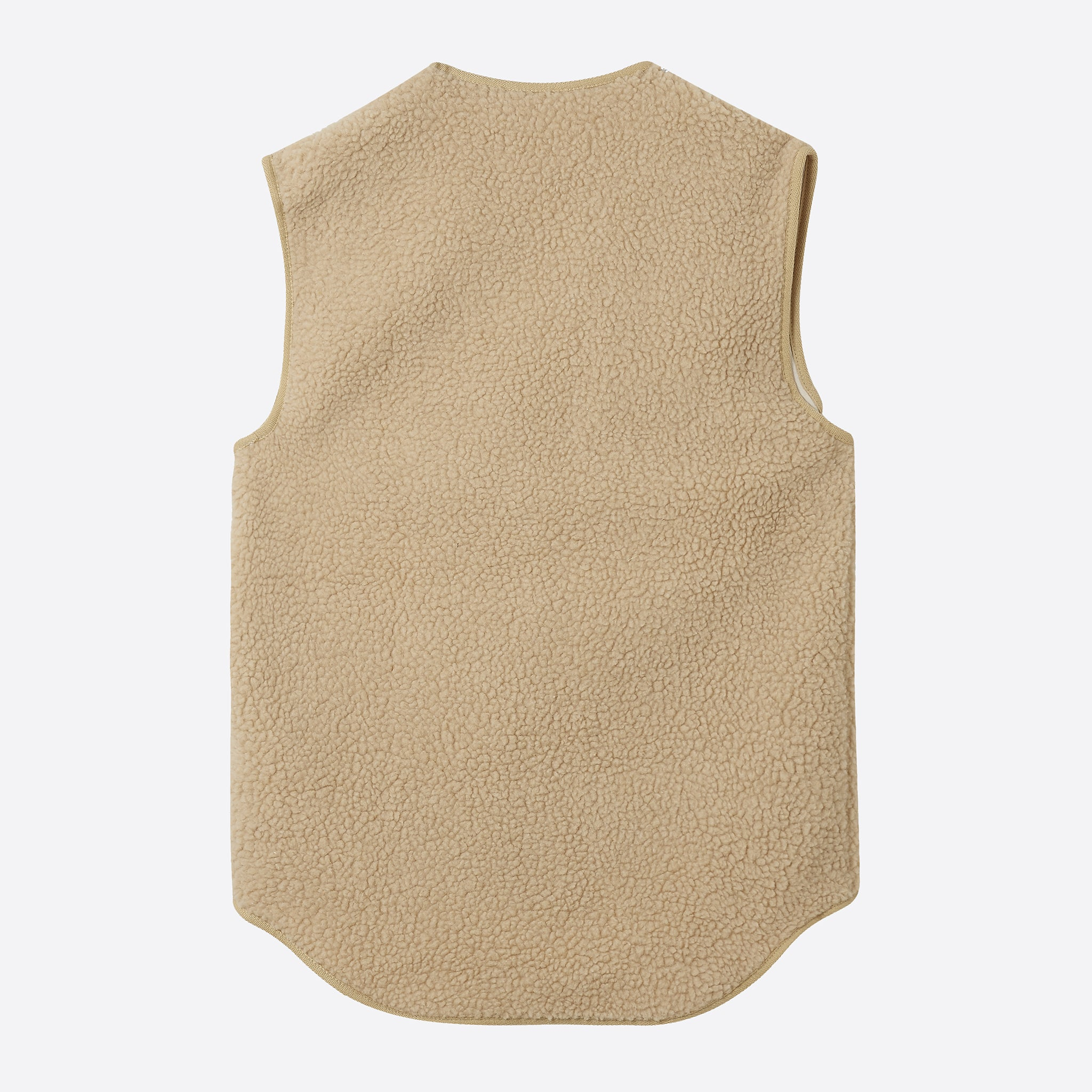 La Paz Penouço Down Vest in Off White