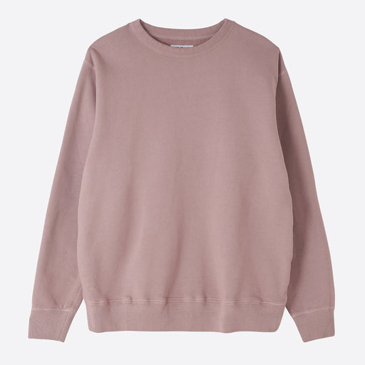 Lady White Co. '44 Fleece Sweatshirt in Mauve