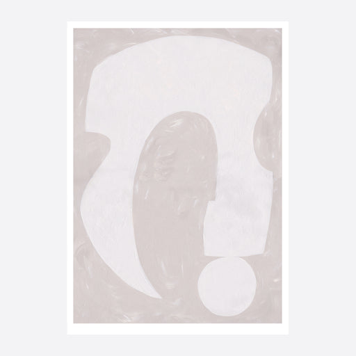 Laurie Maun 'Stoned' Print