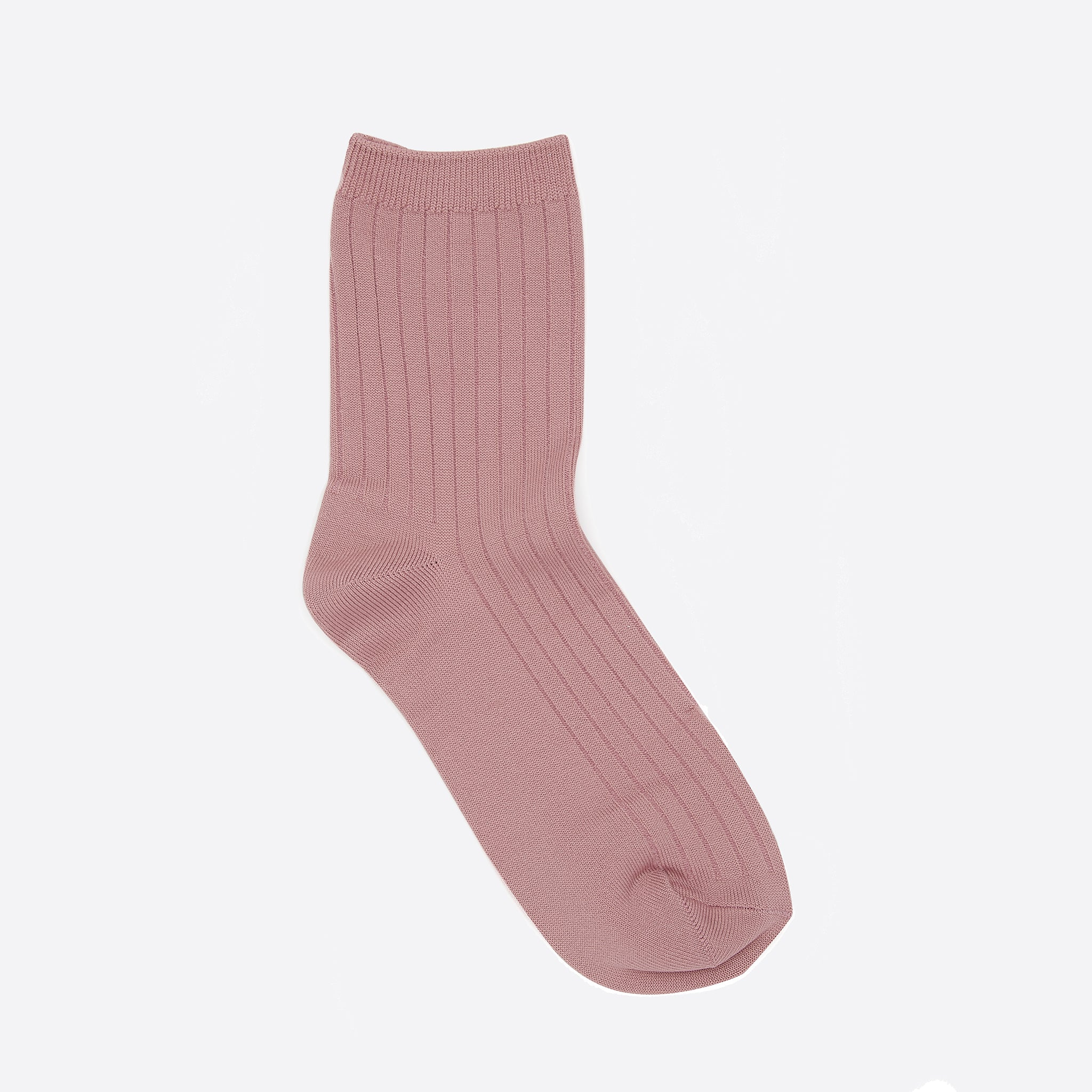Le Bon Shoppe Her Socks in Desert Rose