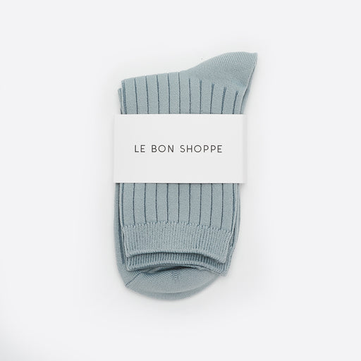 Le Bon Shoppe Her Socks in Ice