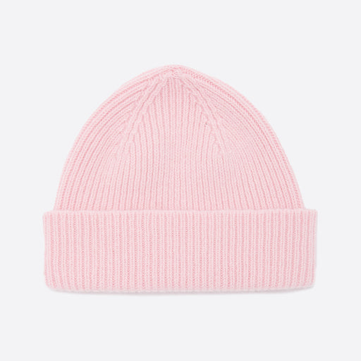 Le Bonnet Amsterdam Beanie in Blush
