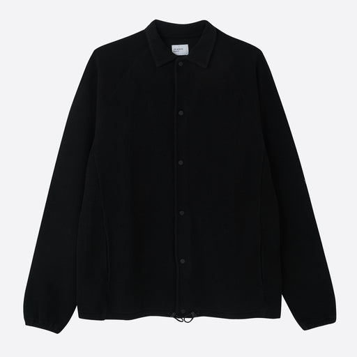 Les Basics Le Couch Jacket in Black