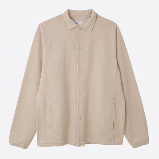 Les Basics Le Couch Jacket in Stone