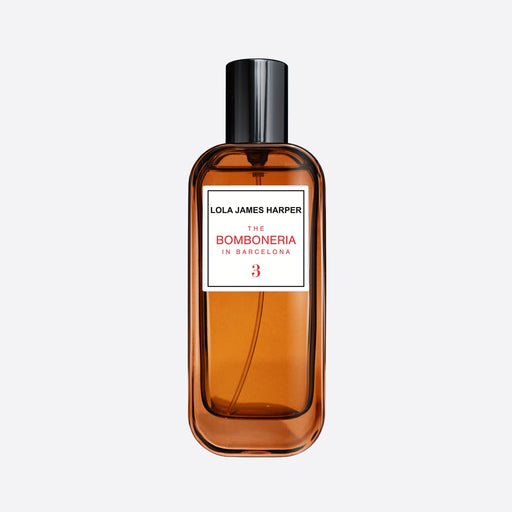 Lola James Harper Room Spray - Bomboneria