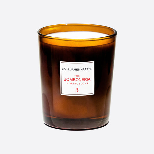 Lola James Harper Candle - Bomboneria
