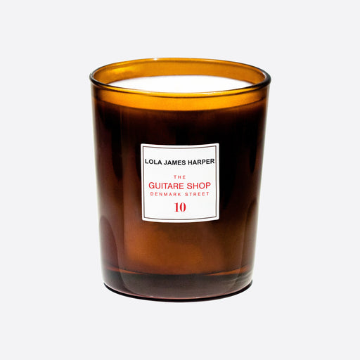 Lola James Harper Candle - The Guitare Shop