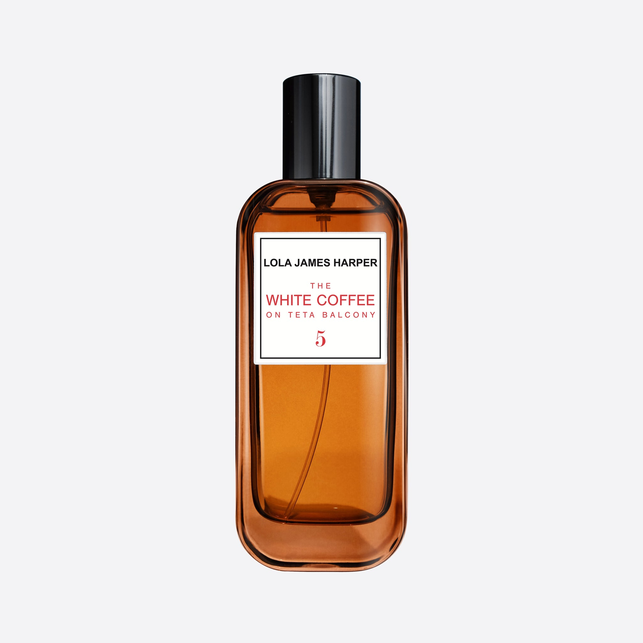 Lola James Harper Room Spray - White Coffee