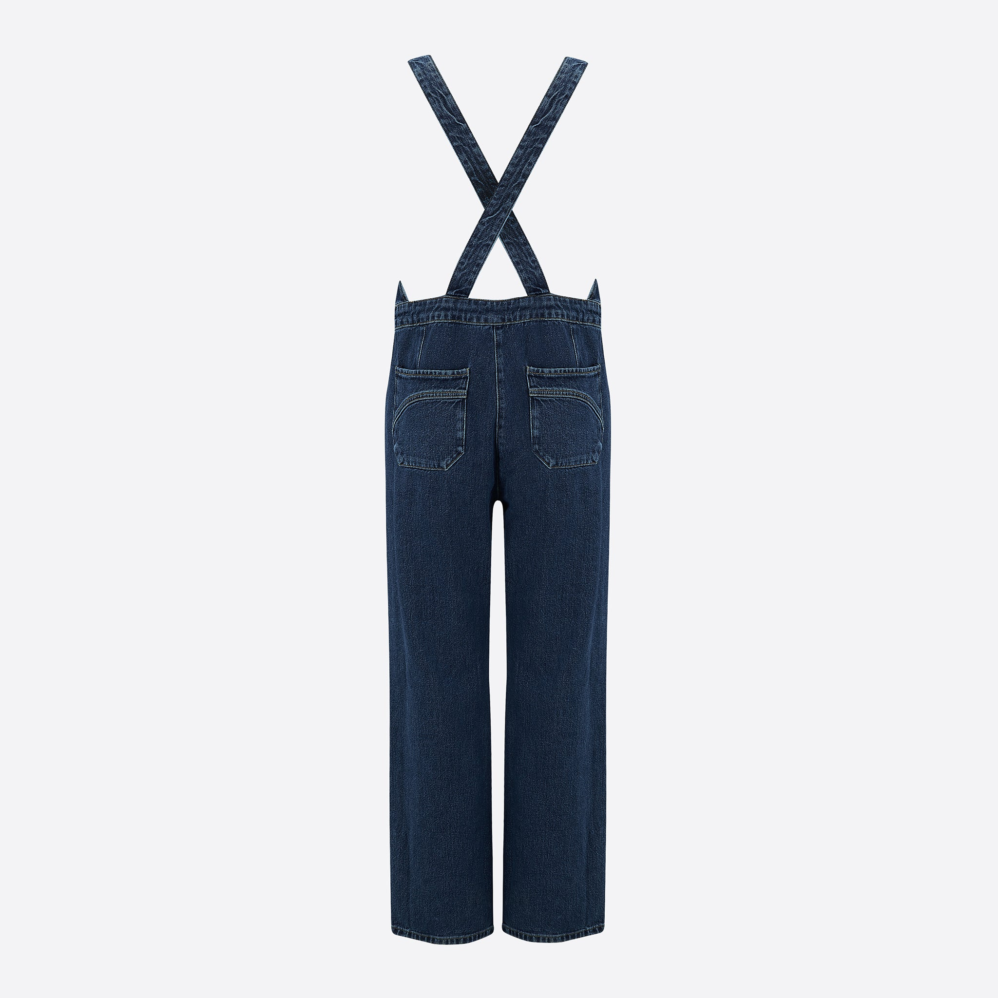 5be7bbc0a1e M.i.h Jeans Tribe Dungarees in Sussex M.i.h Jeans Tribe Dungarees in Sussex  ...