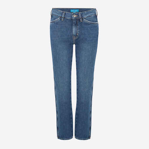 M.i.h Jeans Cult Jean in Unwash