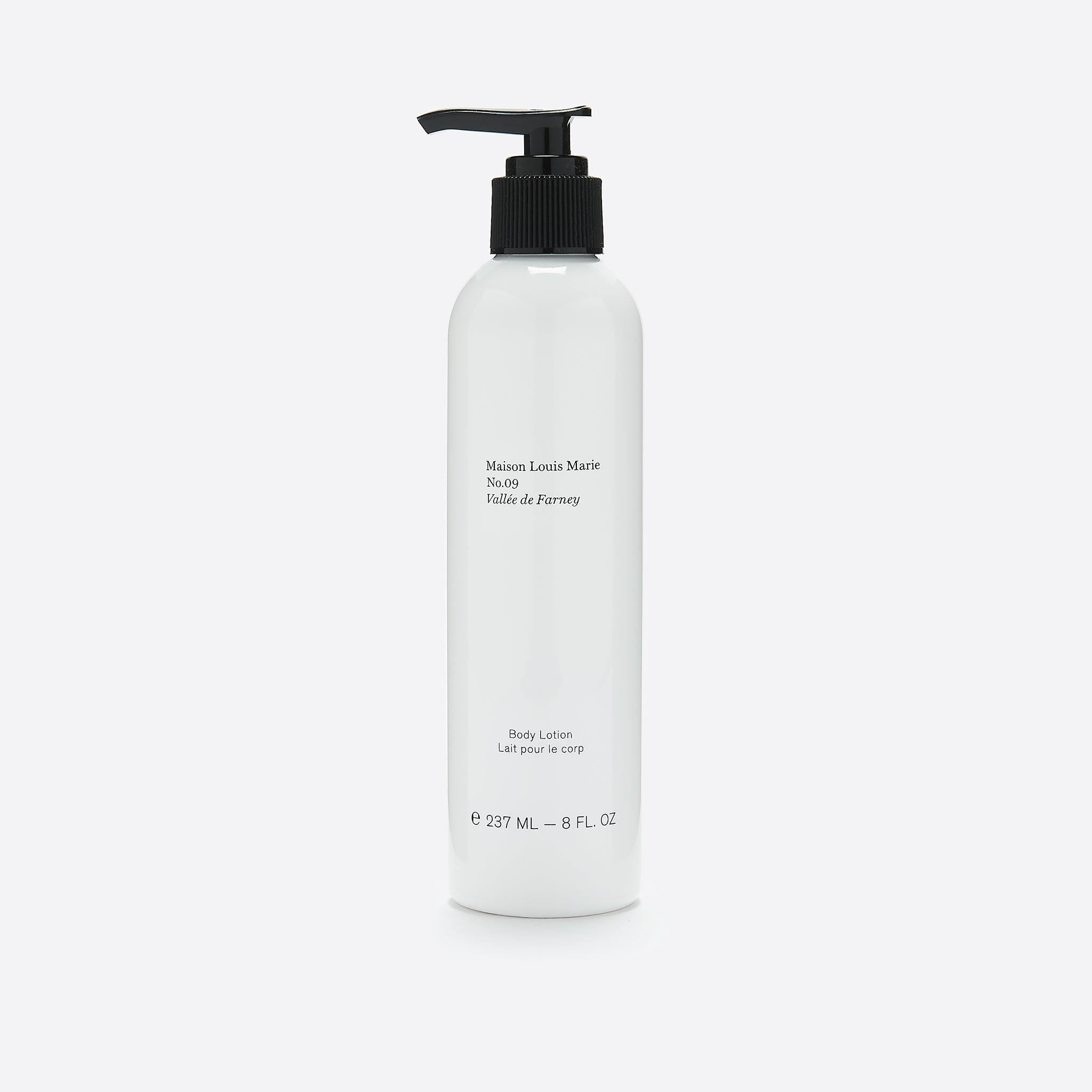 Maison Louis Marie Body Lotion in No.9 Vallée de Farney