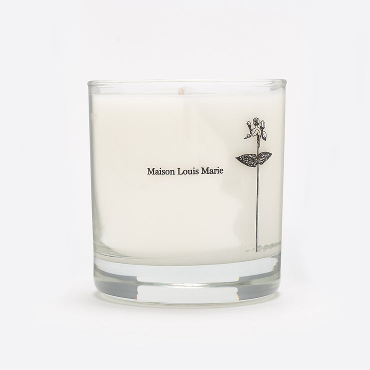 Maison Louis Marie Candle in Antidris Cassis
