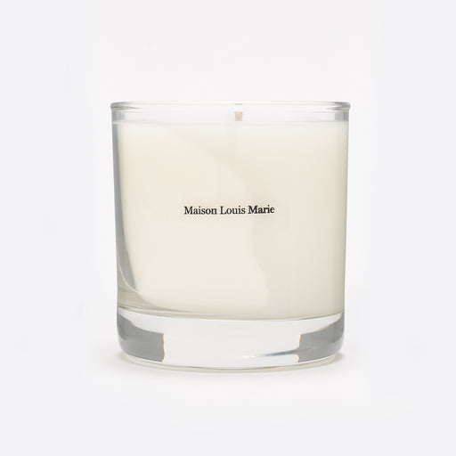 Maison Louis Marie Candle in No.02 Le Long Fond