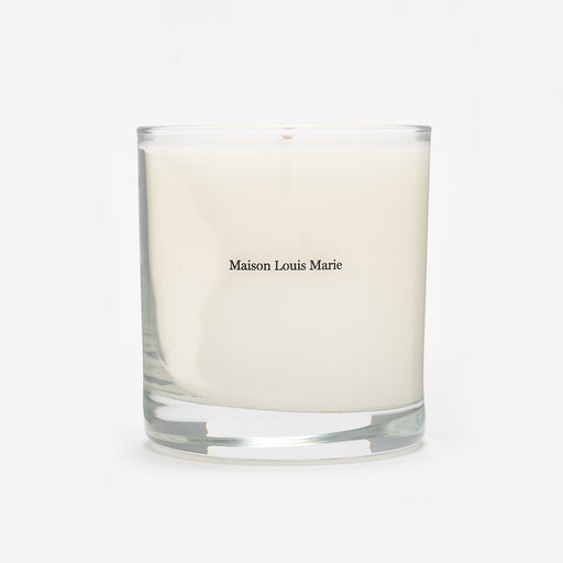 Maison Louis Marie Candle in No.09 Vallee de Famey