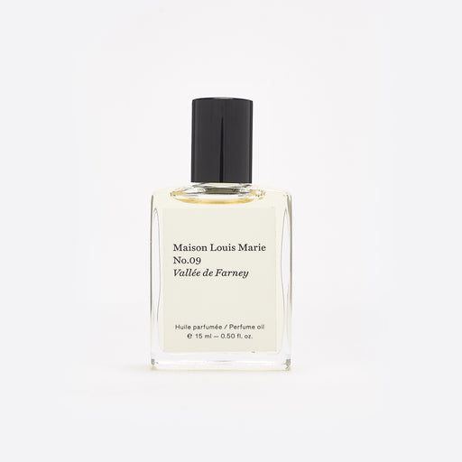 Maison Louis Marie Perfume Oil in No. 09 Vallee de Famey