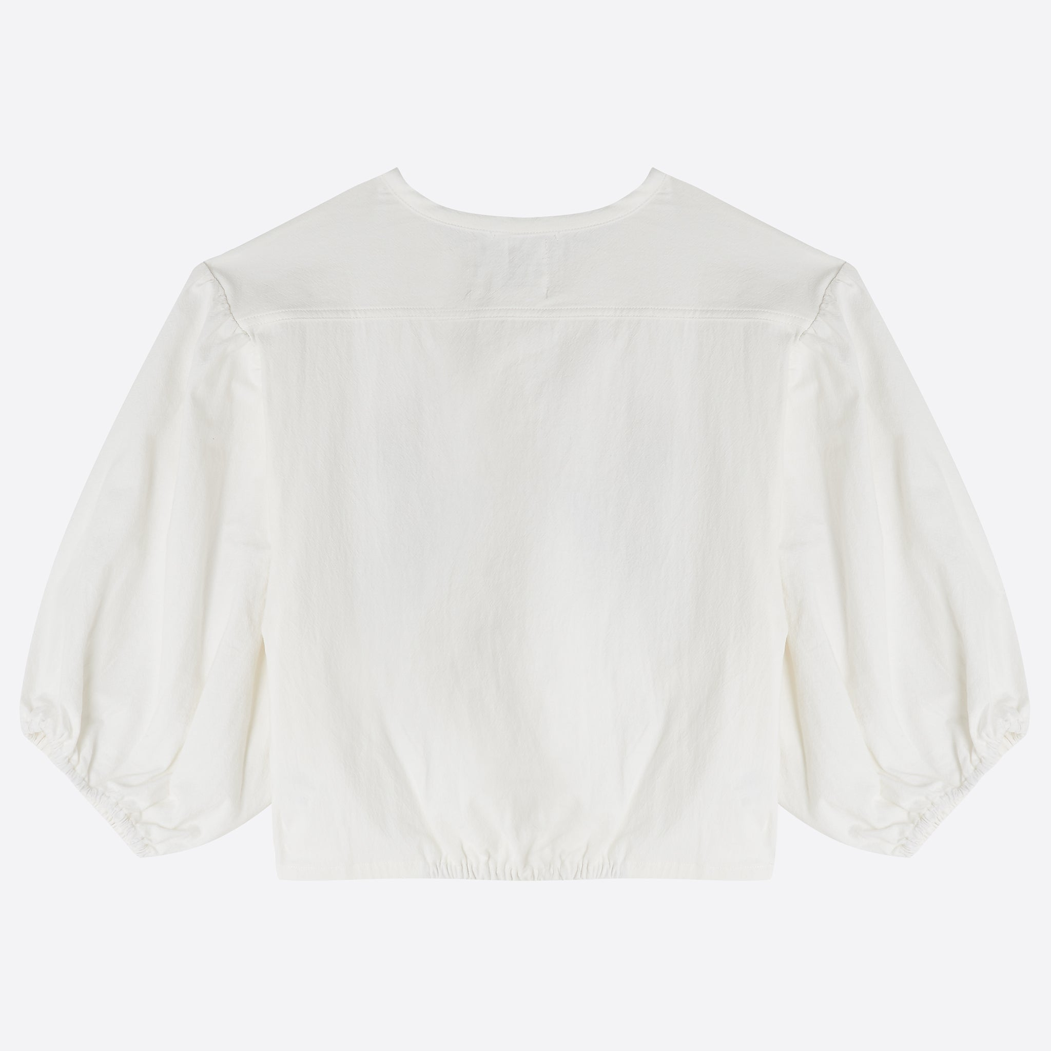 Meadows Myos Shirt in Off White