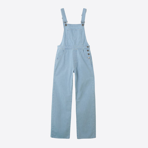 9647006697 M.i..h Jeans Paradise Dungarees in Summer Dazzle
