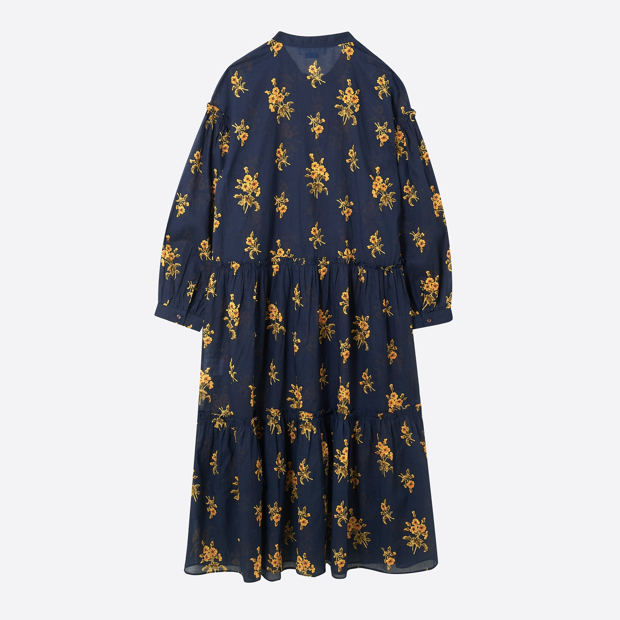 M.i.h Jeans Lyra Dress in Dark Spriggy Floral
