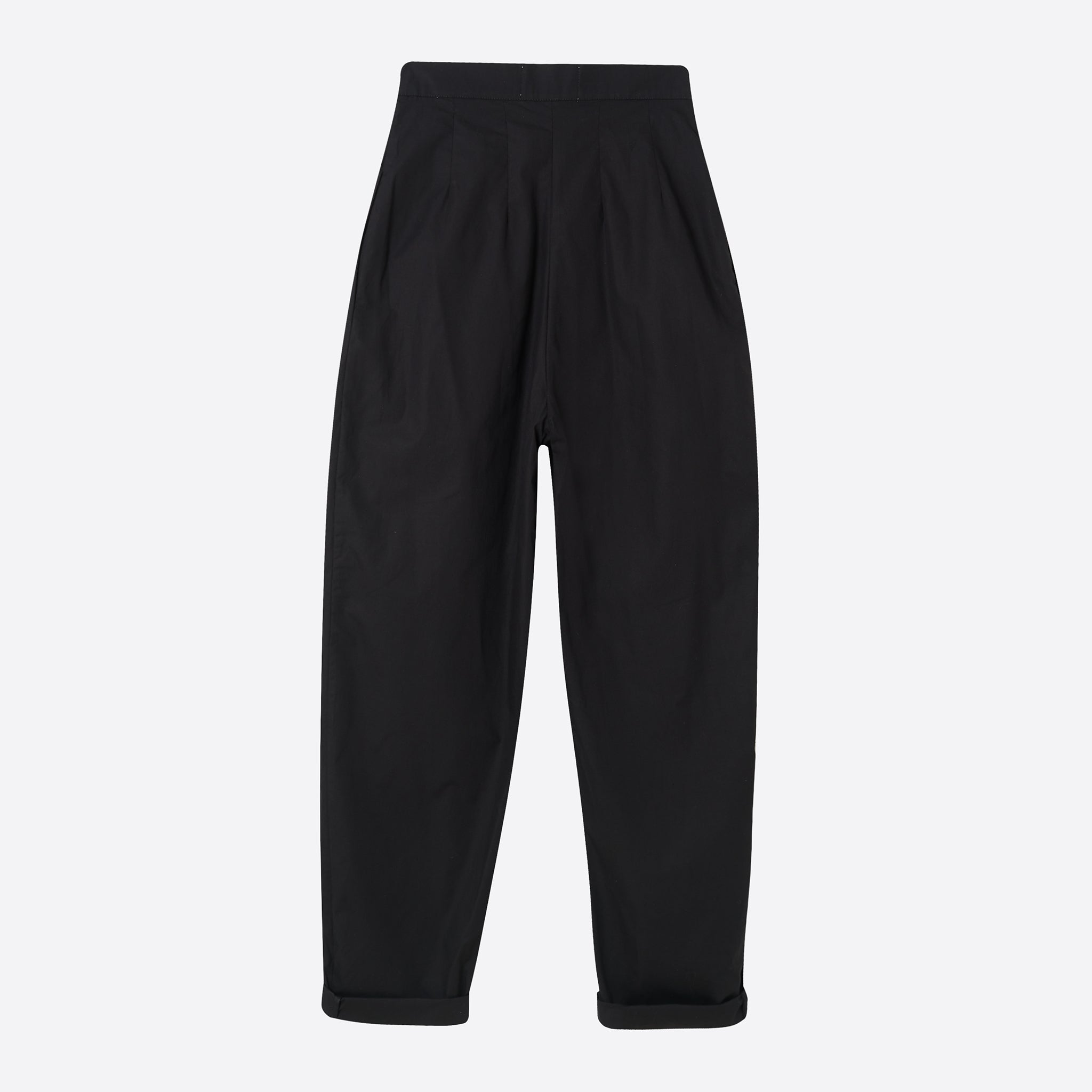Mr Larkin Babe Pant In Black