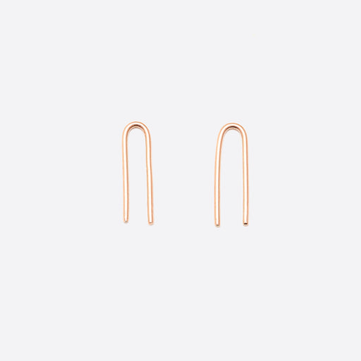 Nagle and Sisters Everyday Staple in Rose Gold