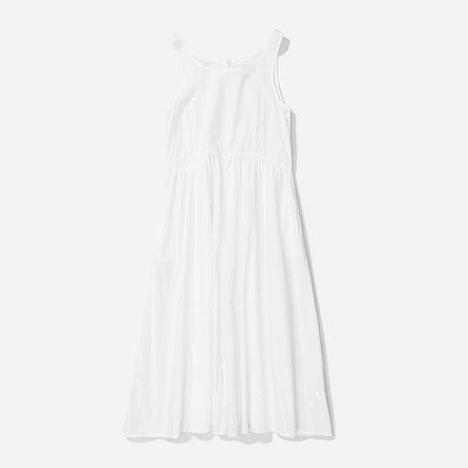 Norse Projects Tora Summer Poplin Dress