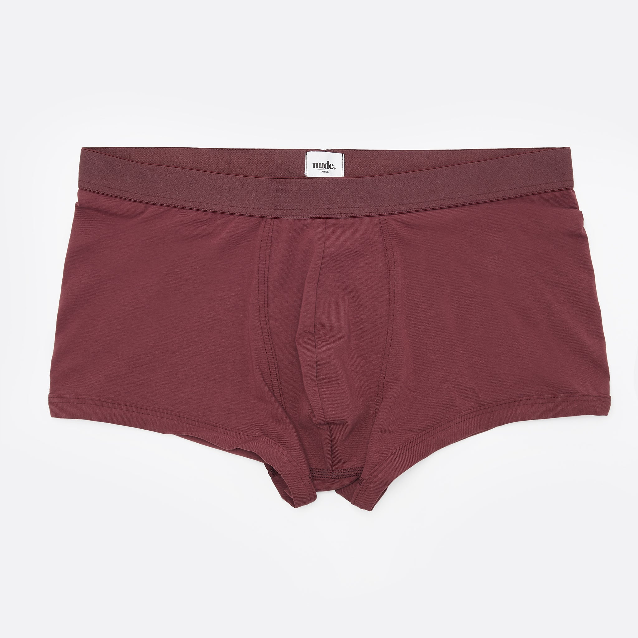 The Nude Label Trunk in Mauve