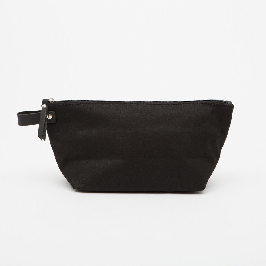 Sandqvist Cleo Washbag in Black