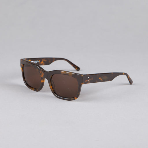 Wood Wood Scorpio Sunglasses in Tortoise