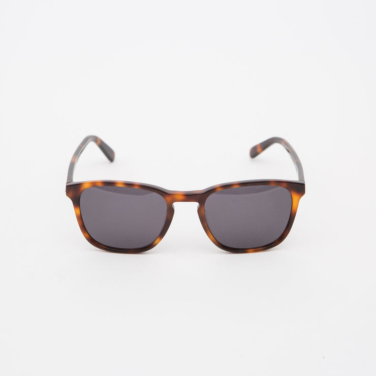 FINLAY London Bowery Sunglasses in Dark Tortoise with Grey Lenses