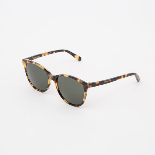 Finlay & Co Albany Sunglasses in Light Tortoise