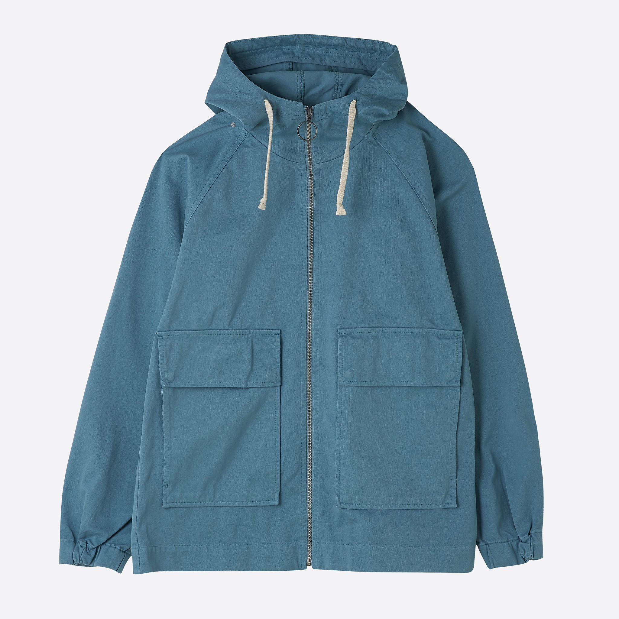 OUTLAND WB3 Jacket in Blue