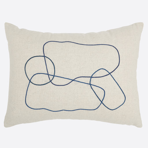 Odd Lines x Plinth 'Blend' Cushion
