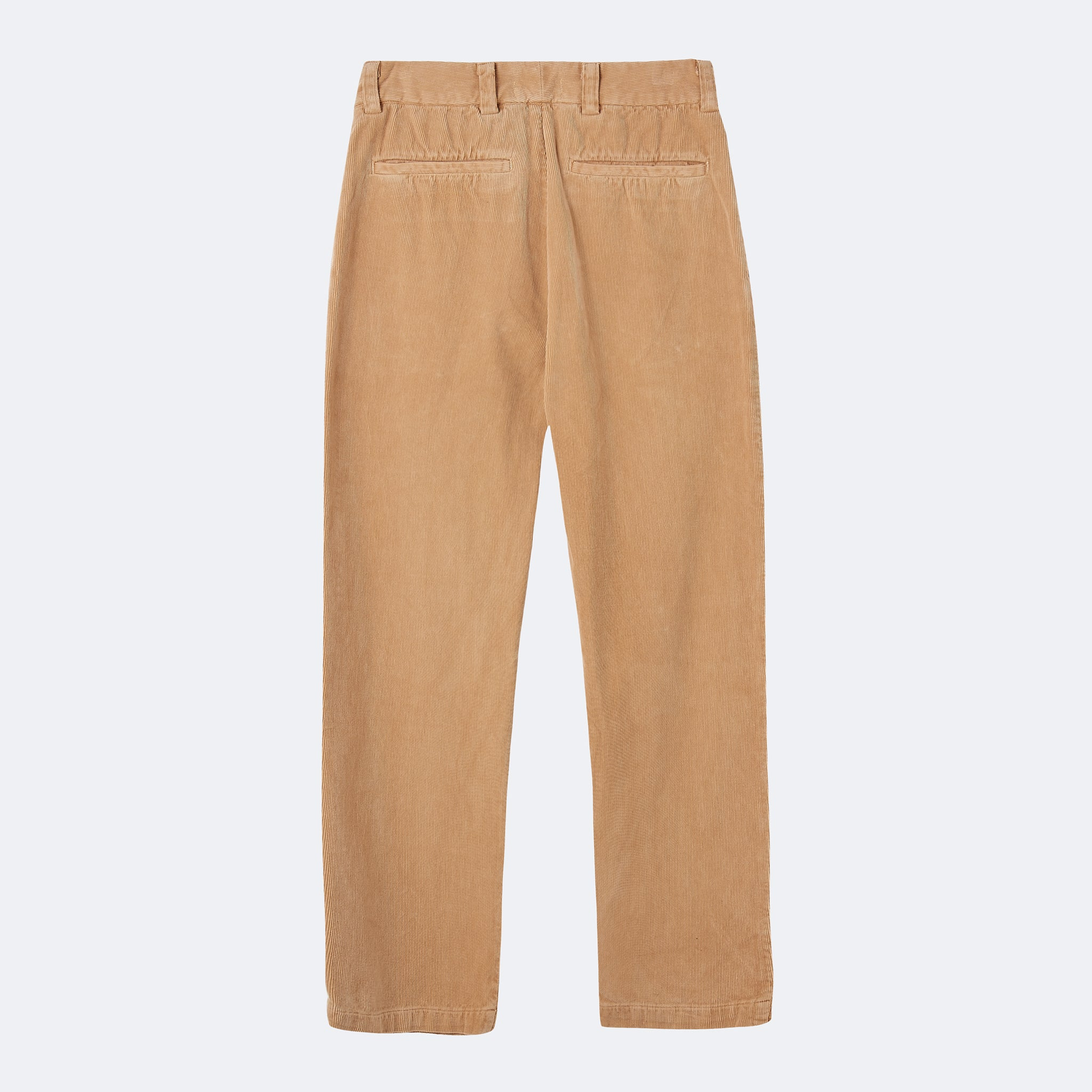 Older Brother Corduroy Pants in Chaga Gold