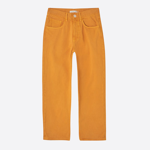 Older Brother Jeans in Saffron