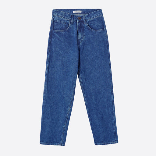 Older Brother Jeans in Indigo Denim