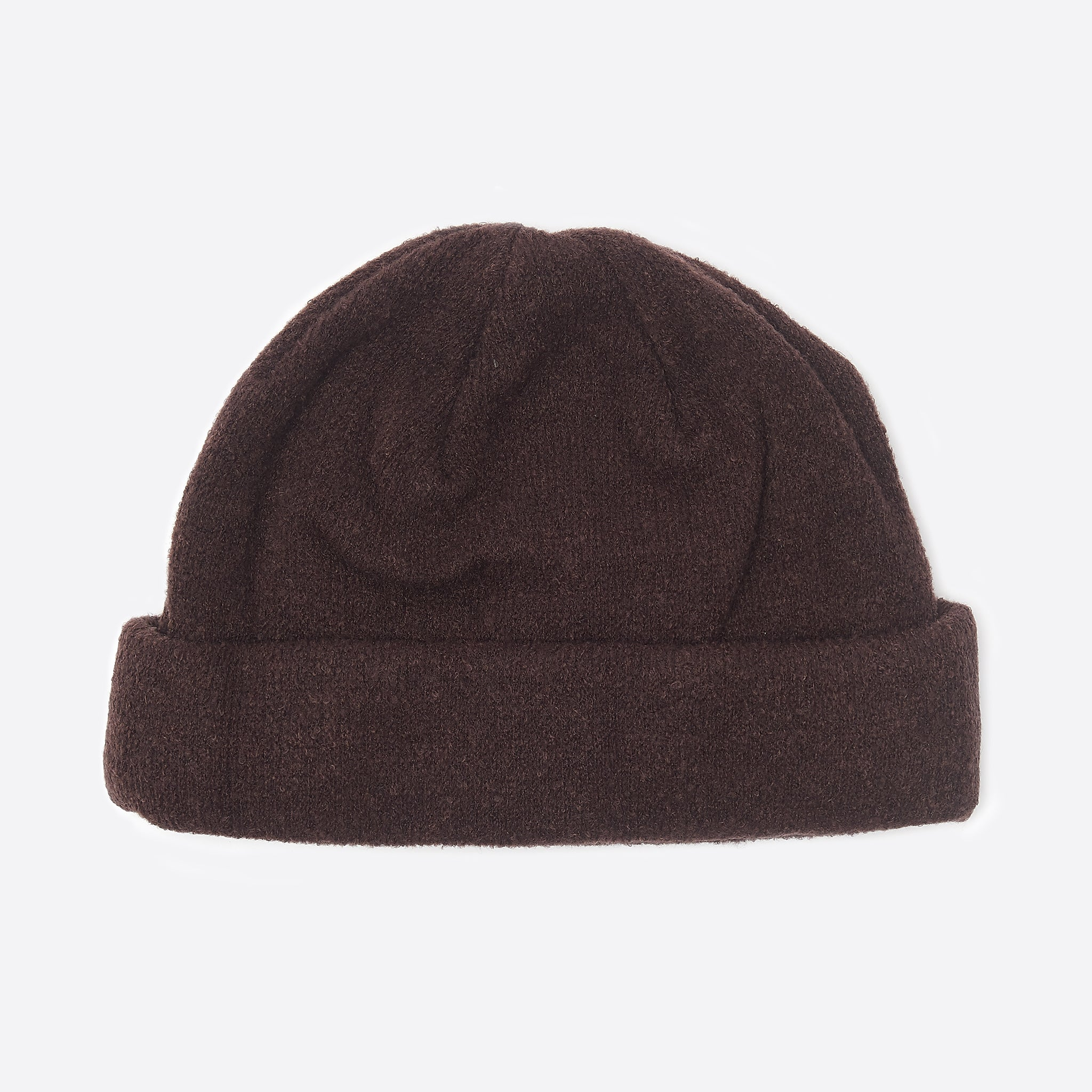 RoToTo MOF Watch Cap in Brown