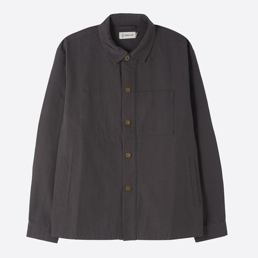 Satta Utility Jacket in Dark Indigo