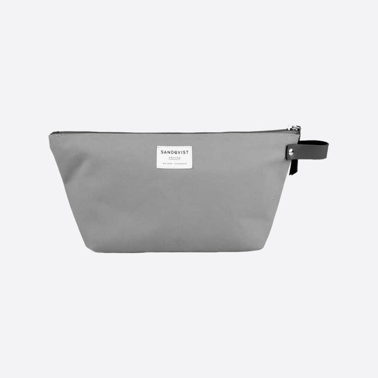 Sandqvist Cleo Washbag in Grey