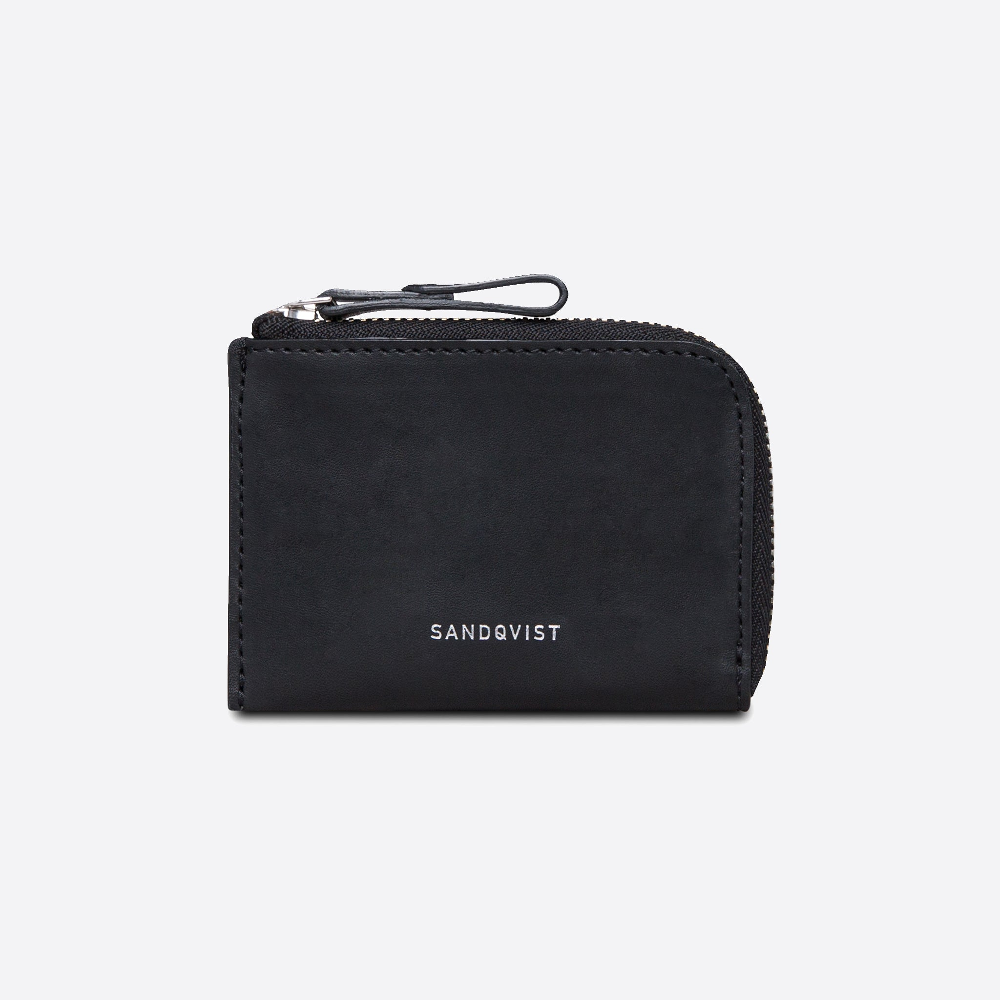 Sandqvist Eben Wallet in Black