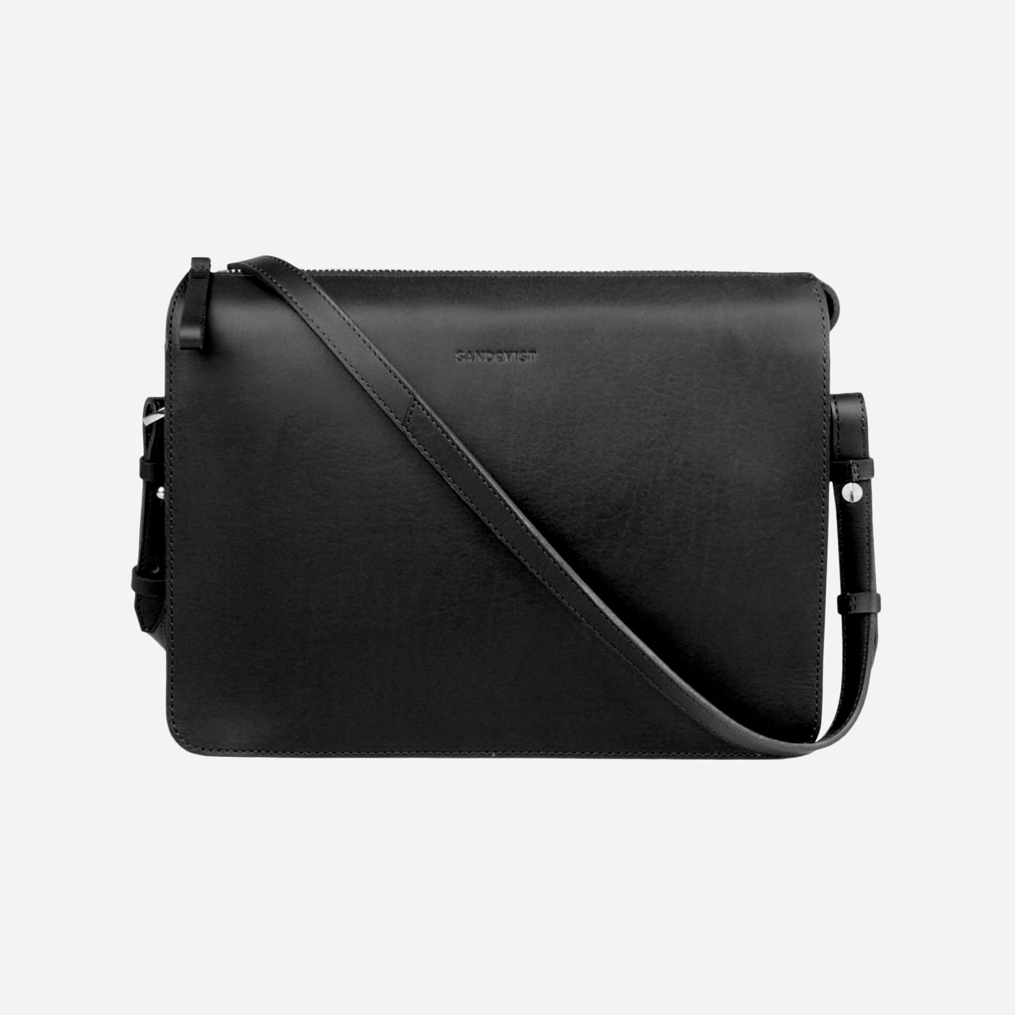 Sandqvist Franka Bag in Black
