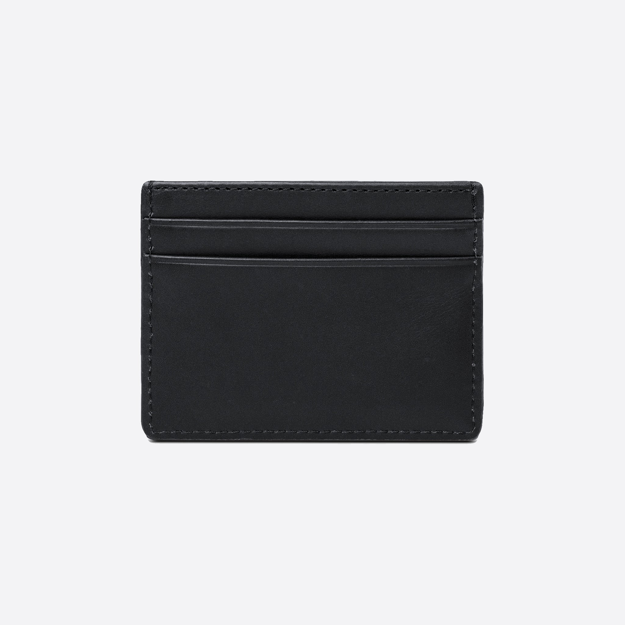 Sandqvist Fred Wallet in Black