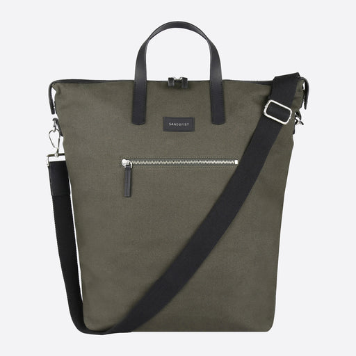 Sandqvist Jussi Bag in Beluga