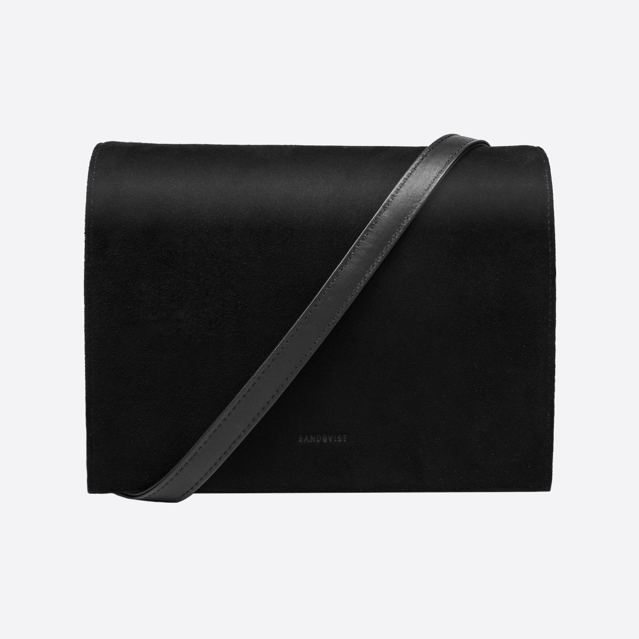 Sandqvist Marja Bag in Black