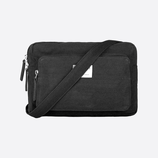 Sandqvist Ryan Shoulder Bag - Black