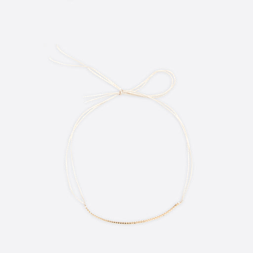 Sara Lasry Wish Bracelet in Stone