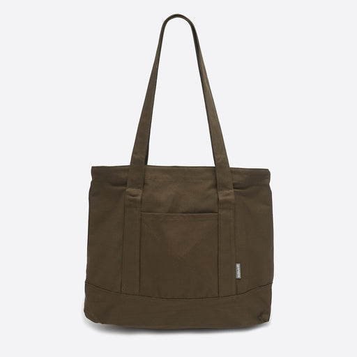 Satta Maya Tote in Charcoal